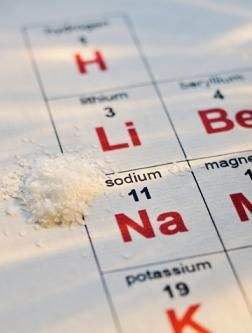 Biogenic s elements chemlaba the s block of the periodic table of elements consists of the first two groups the alkali metals and alkaline earth metals plus hydrogen and helium urtaz Image collections